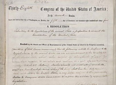 the missing th titles of nobility honor amendment  13th amendment
