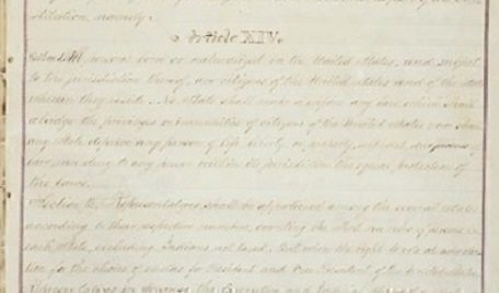 10 Supreme Court Cases About The 14th Amendment National