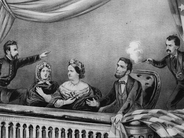 10 Interesting Facts About Abraham Lincoln S Assassination