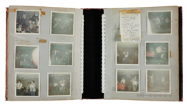 Bruce Springsteen Scrapbook