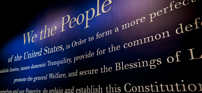 Constitution FAQs - National Constitution Center